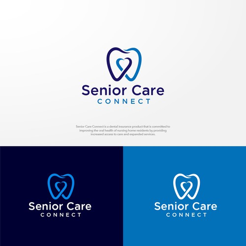 Mobile Dentistry Logo Design