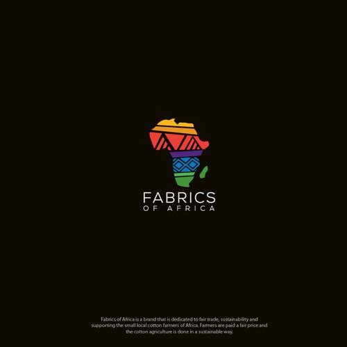 Fabrics of Africa