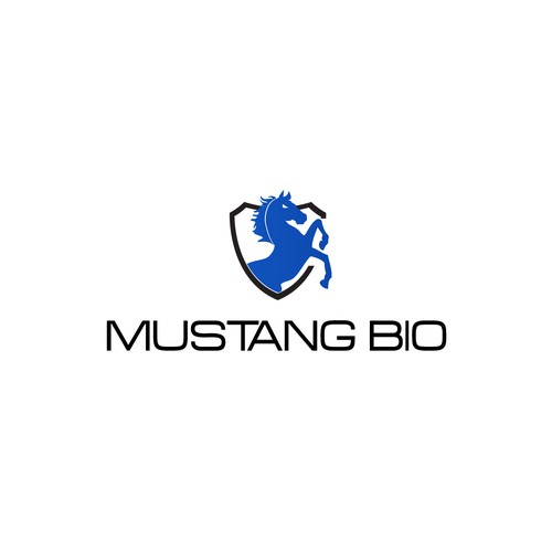 Create logo for new venture backed biotech company