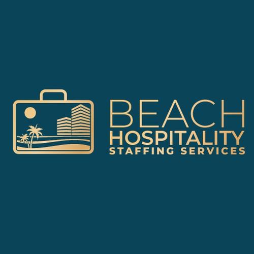 Logo for Hospitality recruiting company