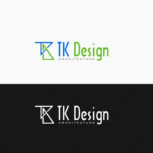 Strong and creative for TK Design