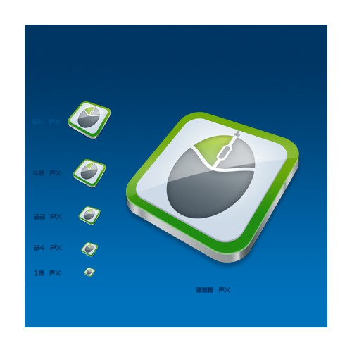 Windows Application Icon