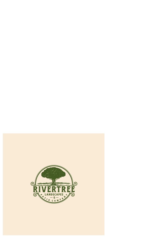 *NEW* RIVERTREE LOGO Design