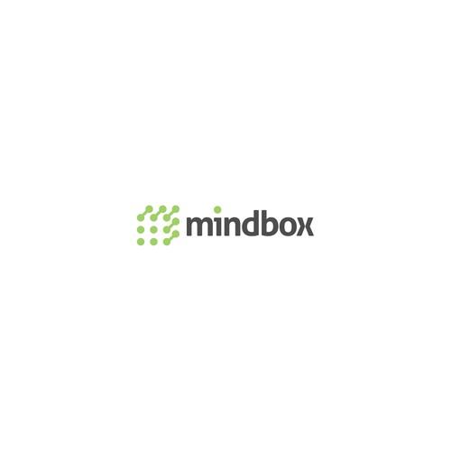 Logo for MindBox