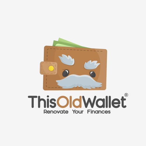 Logo design for Finance Business