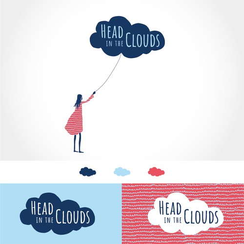 Head in the Clouds logo