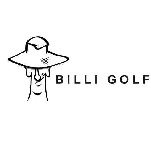 Logo for golf brand
