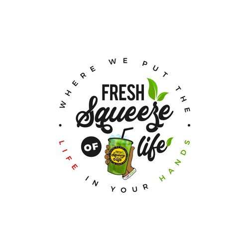 Loo Fresh Squeeze of Life