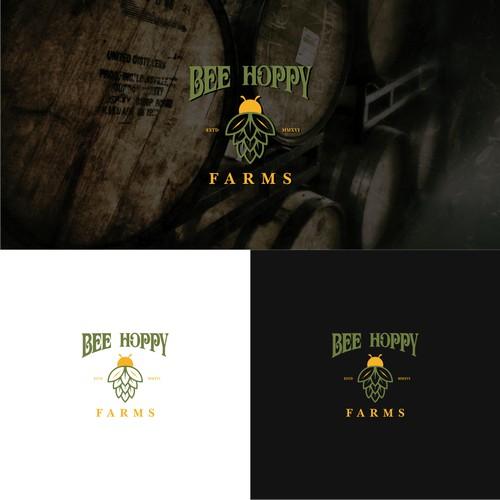 Bee hoppy