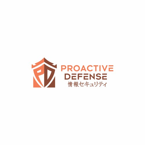logo for Pro Active Defense