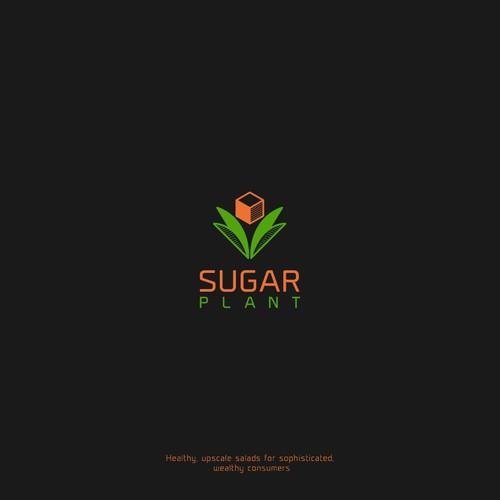 Sugar Plant logo