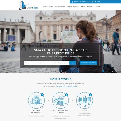 Smartbookr or BookingGuard