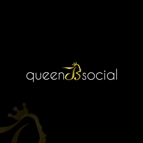 queenBsocial