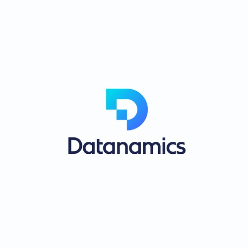 Logo for Datanamics
