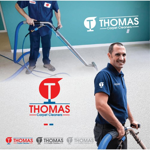 Thomas carpet