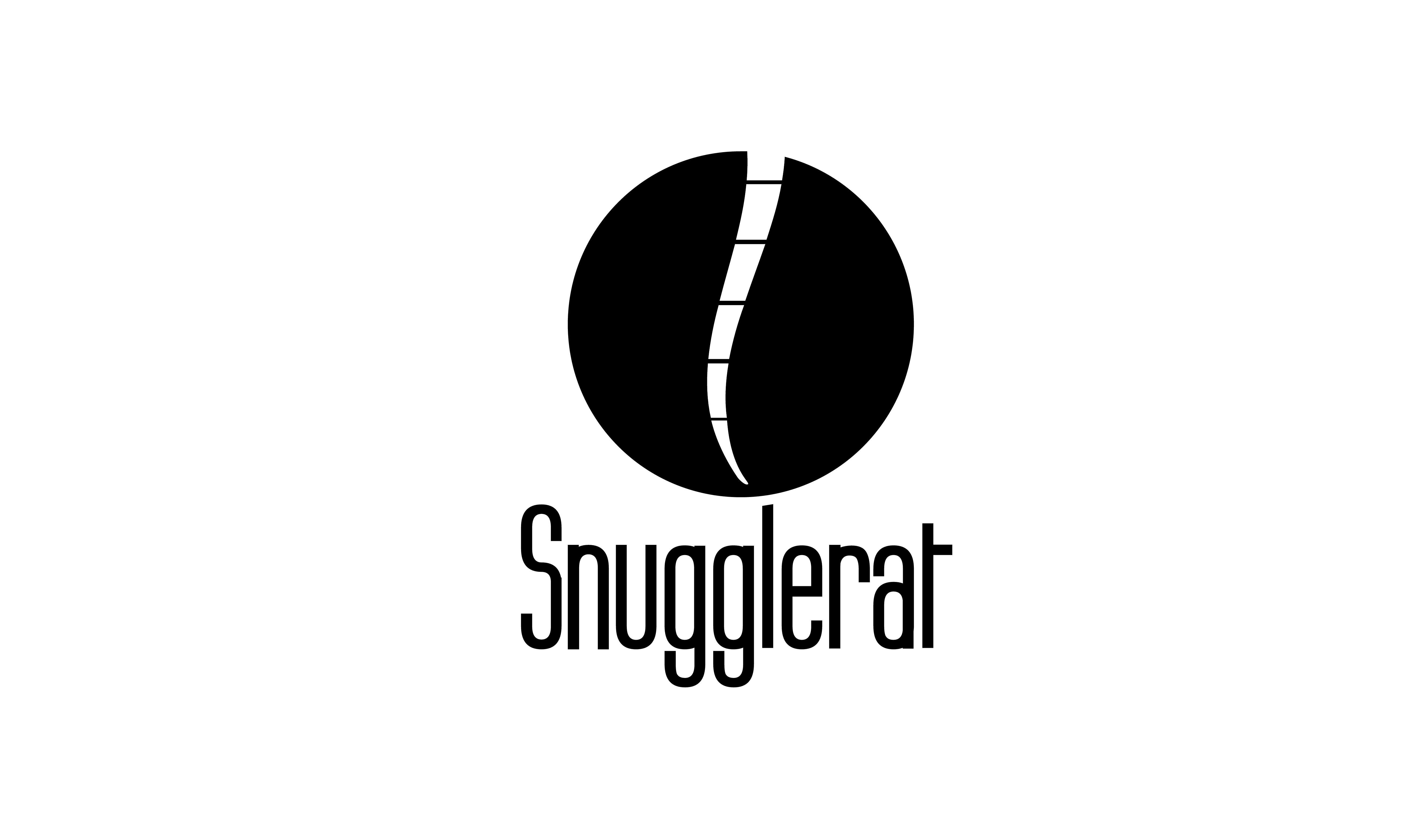 Snugglerat needs a logo! Create the visual signature for a new apparel brand.