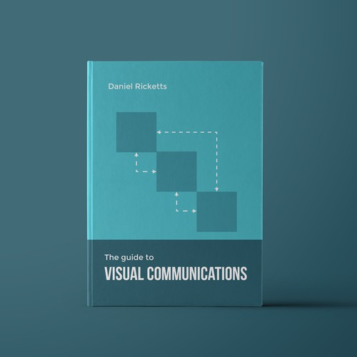 The guide to Visual Communication E-book cover