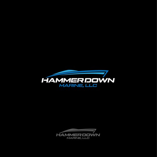Hammer Down Marine - Performance Boats