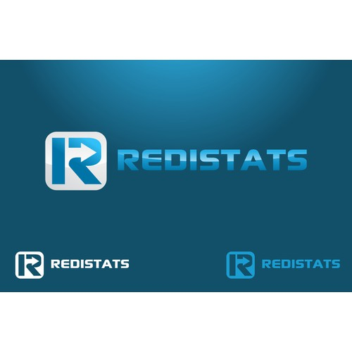 Redistats - Logo (For redistats.com)