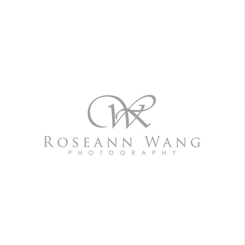 New logo wanted for Roseann Wang Photography