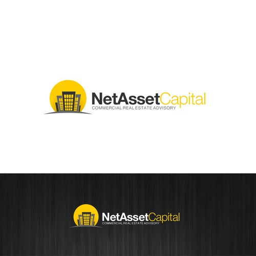 Logo for NetAsset Capital