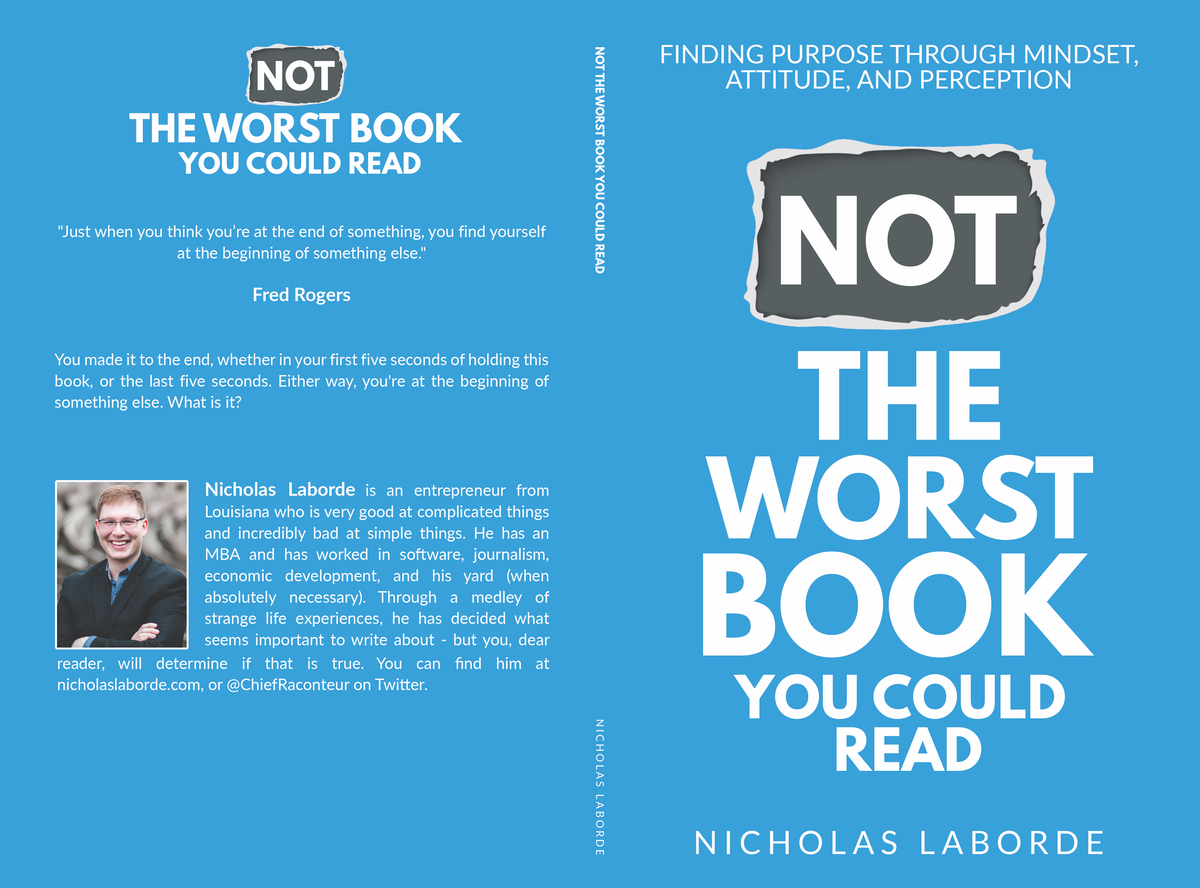 Updating existing book cover for Print Edition