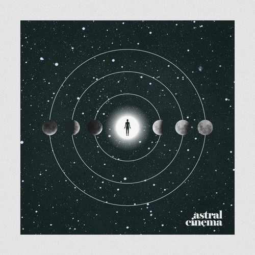 ALBUM COVER - Ambient/Meditation Music - Astral Cinema