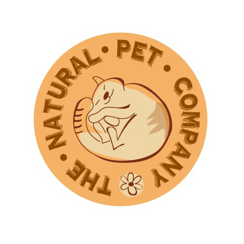 Logo for The Natural Pet Company