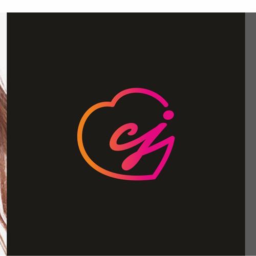 Logo for fashion model