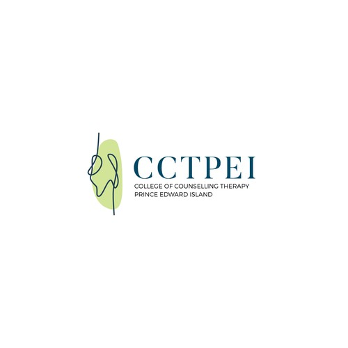Logo for counseling therapy