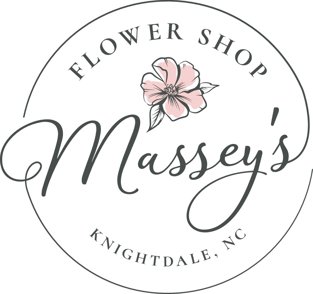 Design a Logo for a small town flower and gift shop!