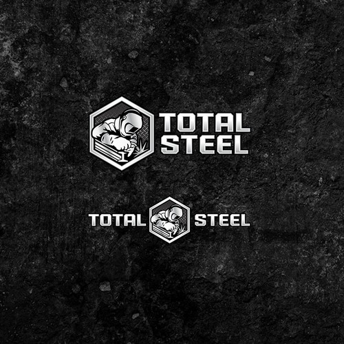 Structural Steel Company Logo
