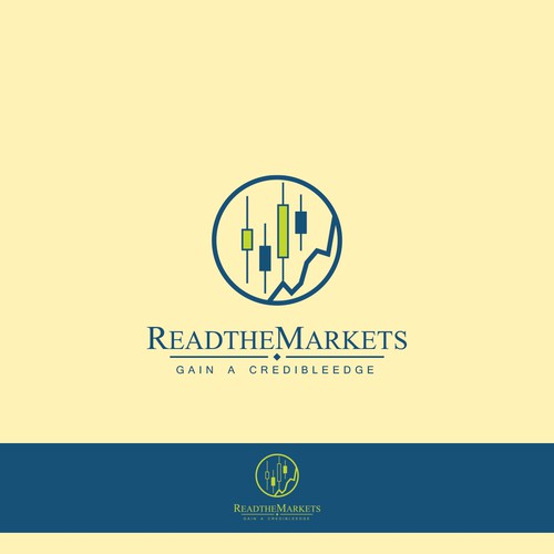 Capture the concept of learning the markets