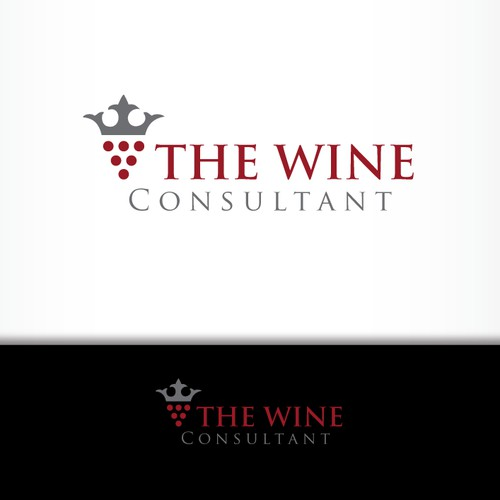 New logo and business card wanted for TWC (The Wine Consultant)