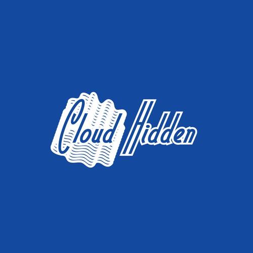 Cloud Hidden tea logo