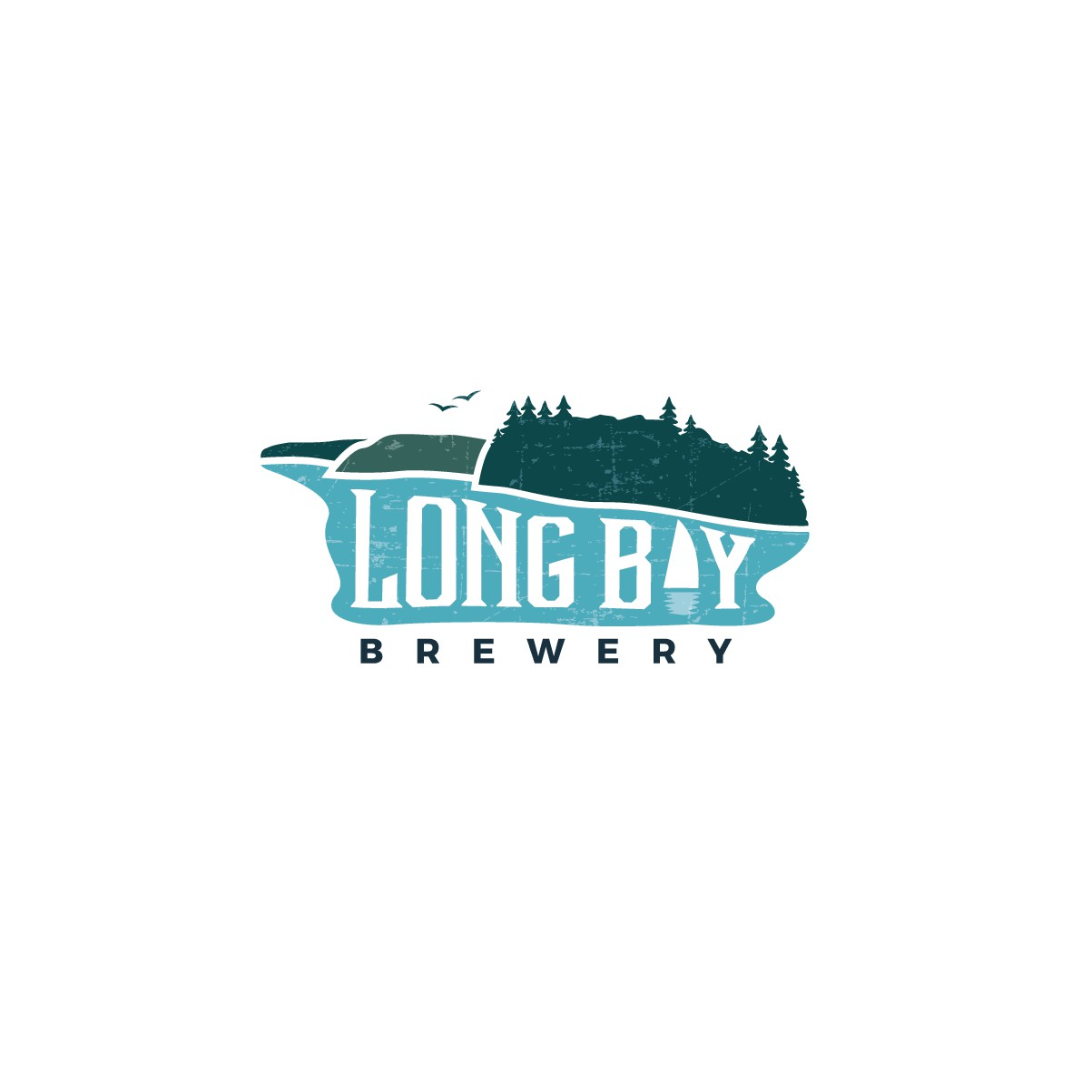 Create a logo for a brew pub