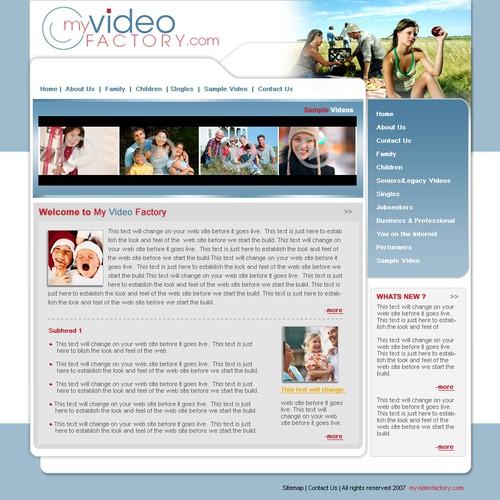 My Video Factory.com