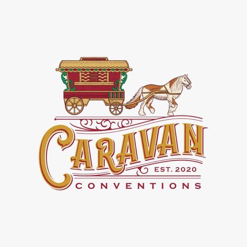 Caravan conventions