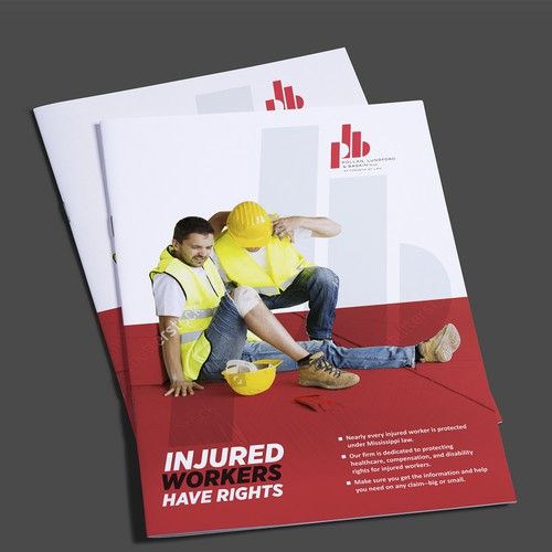 PLB Workers Comp Brochure