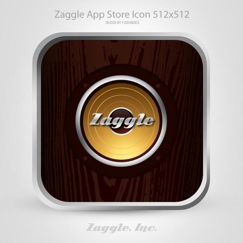 Zaggle - AppStore Icon
