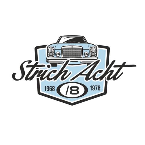 Strich Acht