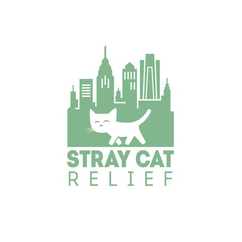 Stray Cat Relief
