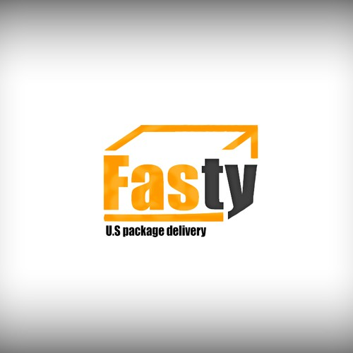 Create awesome Logo for a fun, new national shipping company!