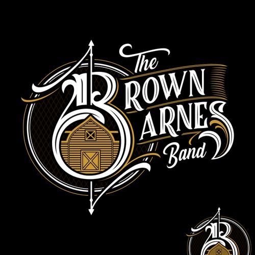 Country Band Logo