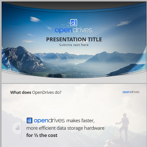 Powerpoint Deck