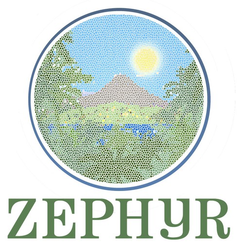 Zephyr Eco Resort needs a new logo