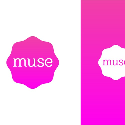 App Logo for Muse - the App to discover beautiful art on your phone