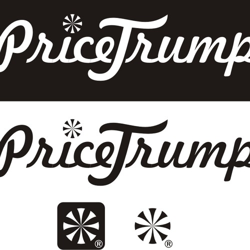 PriceTrump - Winning Design