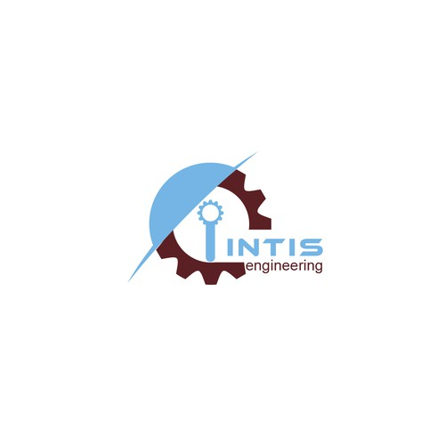 Intis Engineering Logo