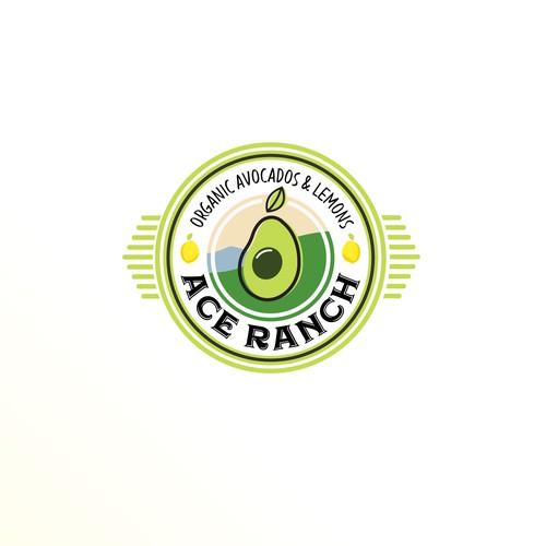 Ce Ranch Logo